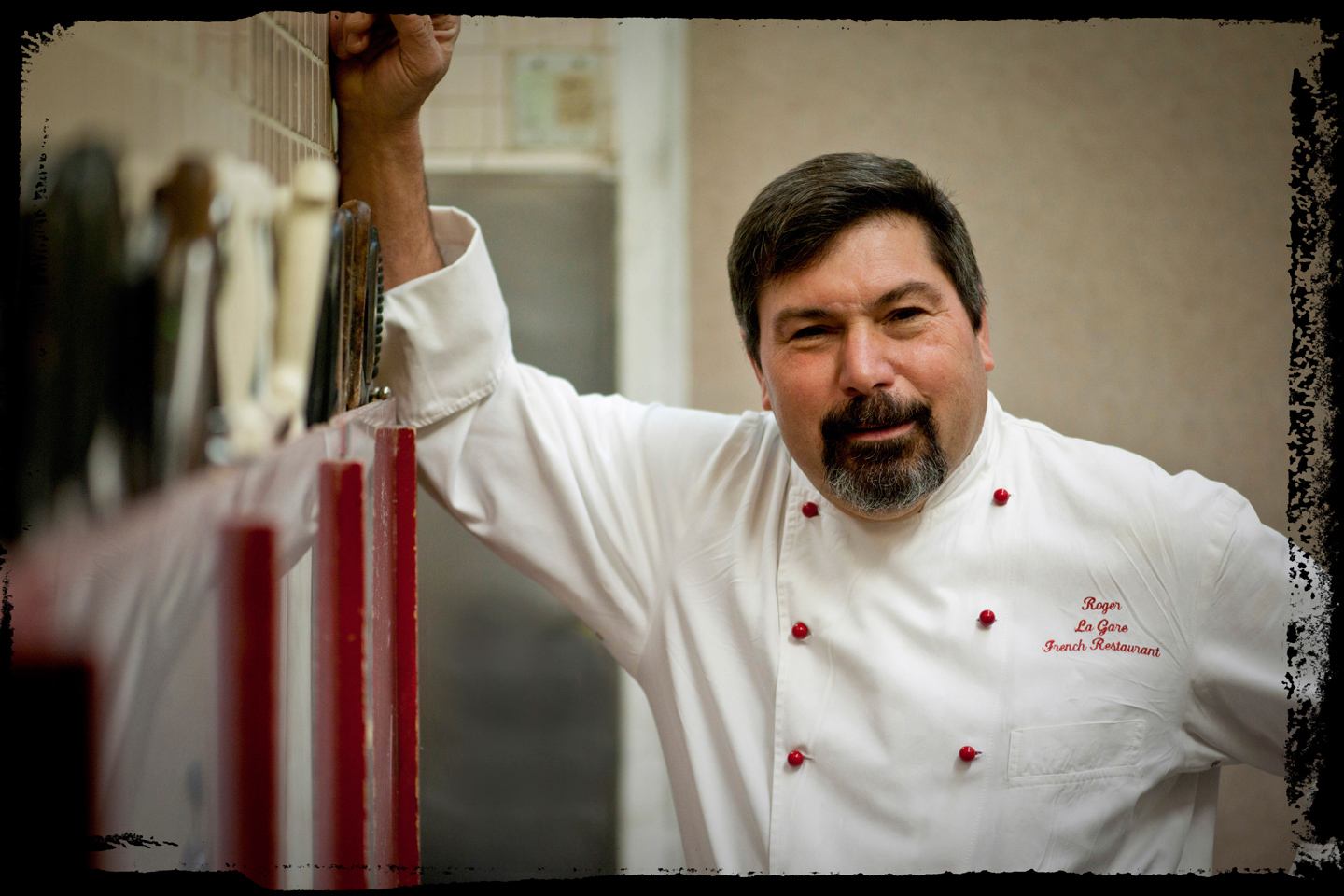 Chef Portrait This Week S Pick Timm Eubanks Photography