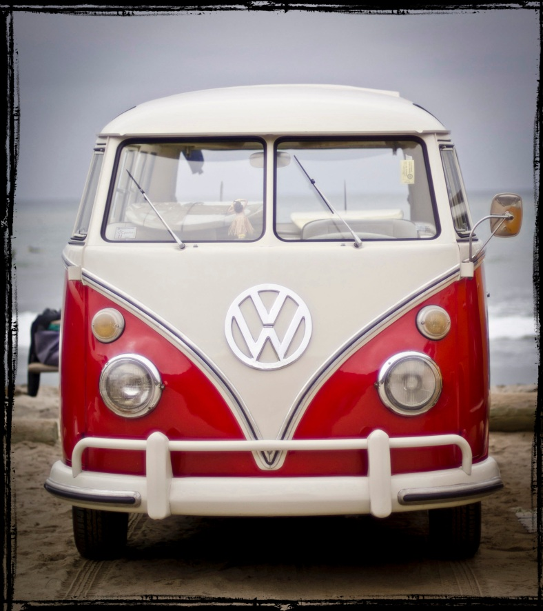 san diego beach surf a vw bus timm eubanks. Black Bedroom Furniture Sets. Home Design Ideas