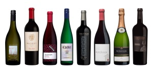 Wine bottles © timm eubanks
